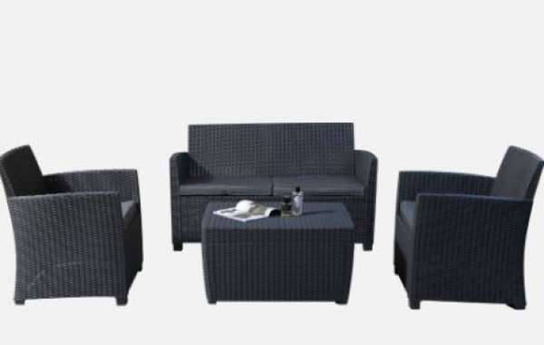 Insharefurniture Teach You Buying the Right Rattan Sofa Set