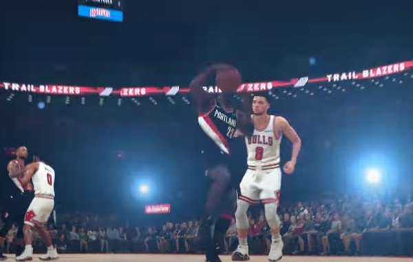 NBA 2K21 Beginner's Guide to Shooting