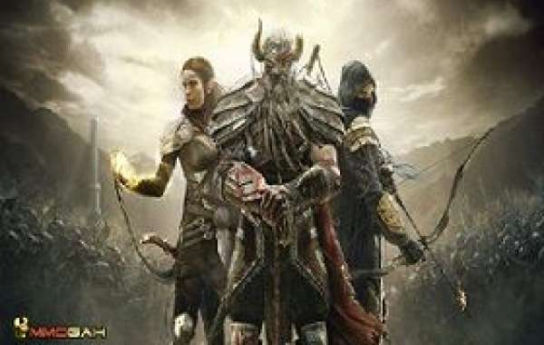 Buy Eso Gold – Have Your Covered All The Aspects?