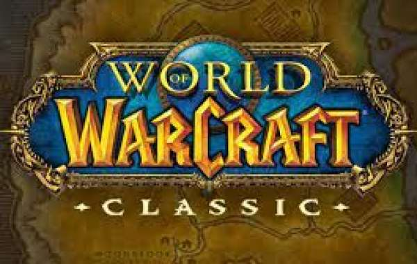 The Side of Classic Wow Gold