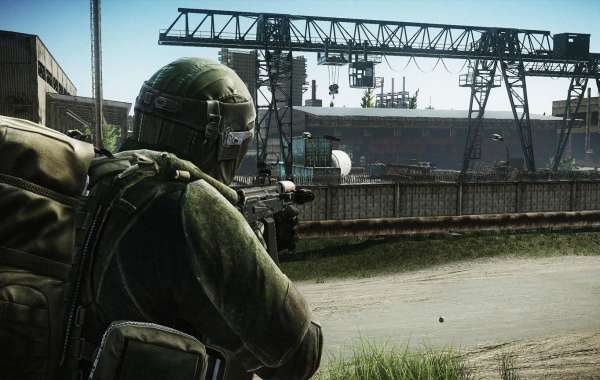 Escape From Tarkov is a complicated however insanely amusing sport