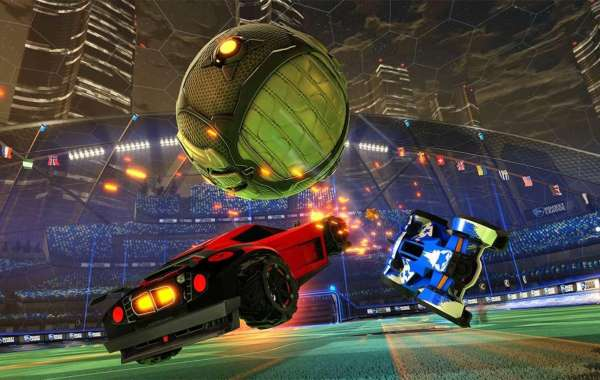Rocket League goes unfastened to play with its subsequent replace
